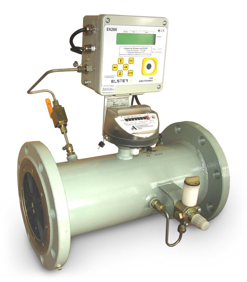 СГ-ТК-Д-16 (измерительно-вычислительный комплекс) термодатчик на корпусе